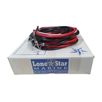 Lone Star Wiring Loom Suits Boats up to 6.5 Metres