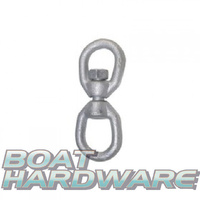 Chain Swivel 8mm - Galvanised