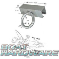 Anchor Mate - Extruded Aluminium