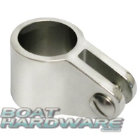 Bimini Knuckle 25mm Stainless Steel