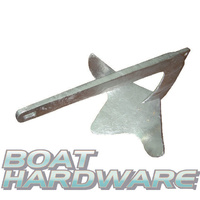 Claw Anchor - Galvanised 15kg / 33lb