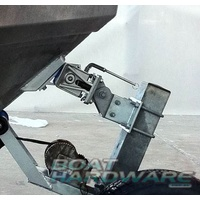 Boat Catch - Large (6 metre - 8 tonne) Aluminium Boats