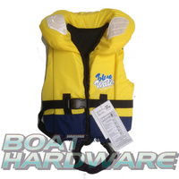 Child SMALL Blue Water Life Jacket