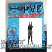 Deluxe Waders DW13146 - Size 8