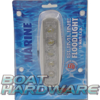 LED 15 WATT SLIM LIGHTS