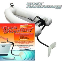 Free Wheeling Manual Outboard (Hand Operated)