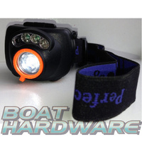 Sensor LED Headlamp HDIR