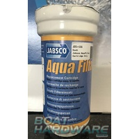 Replacement Filter Cartridge 200g - Aqua-Filta (Jabsco 59100-1000)