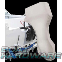 Full Outboard Cover (8 to 15hp) MA075-2