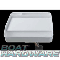 Bait Board - Small Rod Holder Mount MA104-1