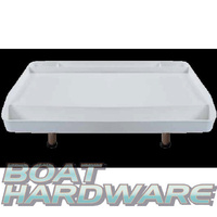 Bait Board - Large Rail Mount MA105-2