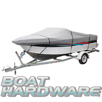 BOWRIDER Boat Cover MA200-9 (4.7 up to 5m)