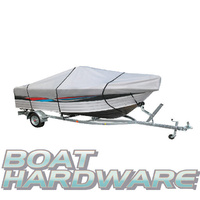 Centre Console (5.3 up to 5.6m) Boat Cover MA204-11