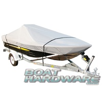 Side Console (5.0 up to 5.3m) Boat Cover MA205-10