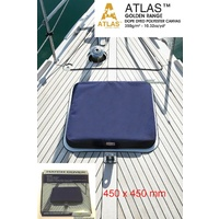 Boat Hatch Cover  450*450 Square