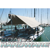 Sailboat Awning W2.5m x L2.4m MA402-1