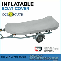 Inflatable Boat Cover MA601-3 (2.9-3.2m)