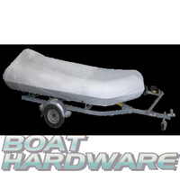 Inflatable Boat Cover MA601-4 (3.2-3.6m)