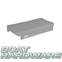 Bench Boat Cushion 600*300mm - Grey MA700-1G