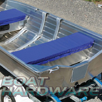 Bench Boat Cushion 600*400mm - Blue MA700-2B