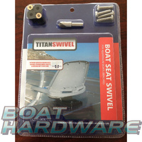Titan Swivel Seat Kit MA765-1