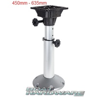 Adjustable Seat Pedestal 450mm-635mm (MA773-2)