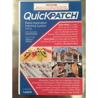 Quick Patch (Small) 75*150mm)