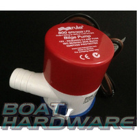 Rule Electric Bilge Pump 800 GPM
