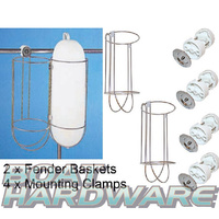 Fender Basket PACKAGE 250mm x 560mm RWB2003
