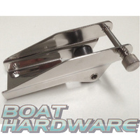 Bow Sprit 195mm Stainless Steel RWB2222