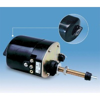 Marine Windscreen Wiper Motor Kit with Switch