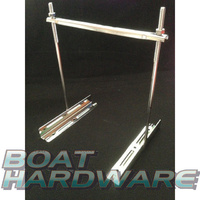 Battery Holder Tie-Down Fastener - Stainless Steel