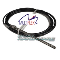 Multiflex Steering Cable 14ft
