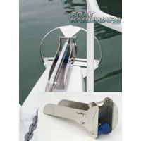 Sarca Bow Sprit 3-4 Stainless Steel