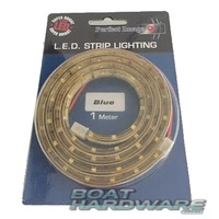 Blue LED Striplight Blue 1 metre (180 Lumens)