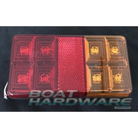 12v LED Trailer Tail Light