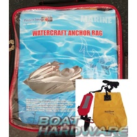Watercraft Anchor Bag