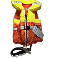 Wahu Child Medium PDF AS4758 life jacket safety vest