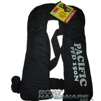 Life Jacket Inflatable PFD Level 150N - Adult