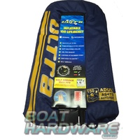 Ultra Life Jacket AUTO Inflatable PFD - Adult