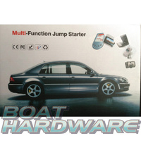 Multi-Function Battery Jump Starter
