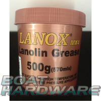 Lanox MX4-500gm Tub
