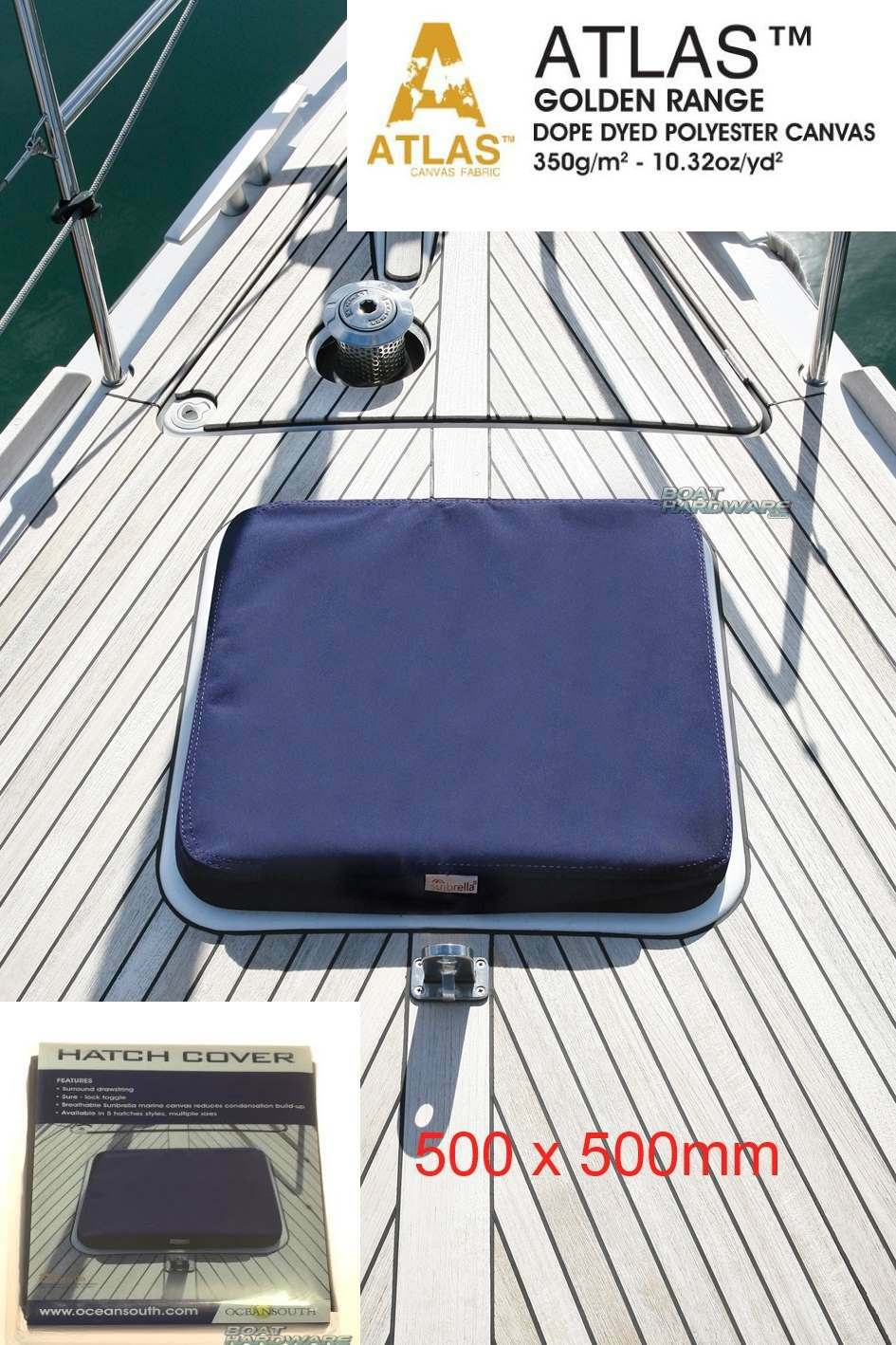 boat hatch cover 500 500 square