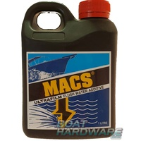 Macs® Ultrafilm Flush Water Additive 1 Ltr