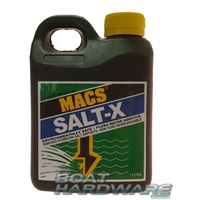 Macs® Salt-X Engine Washdown Additive 1 Ltr