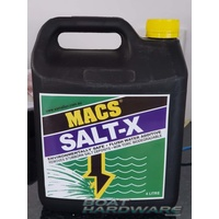 Macs® Salt-X Engine Washdown Additive 4 Ltr
