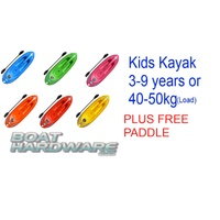 Weeniwave Kids Kayaks