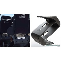 Shark Flex Suspension Boat Seat Pedestal