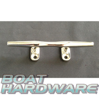 Boat Cleat for Mooring Slimline Horn 125mm 5""