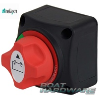RELAXN® Battery Switch - 2 Position